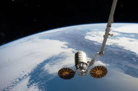 orbital oa 4 unberth nasa image and video library