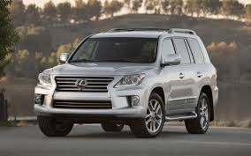 lexus lx 570 cool box price of refreshment 2013 lexus lx 570 starts at 81 805 truck