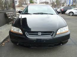 2000 honda accord ex v6 2dr coupe in danbury ct regner u0027s auto sales
