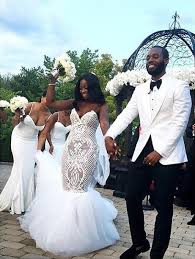 the wedding pictures that u0027s got people talking nigerian