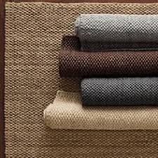 Heathered Chenille Jute Rug Reviews Mini Pebble Wool Jute Rug Natural Ivory Minis Ivory And Natural