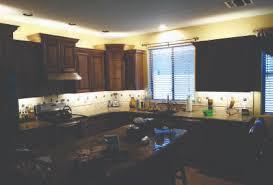 Energy Efficient Kitchen Lighting Led Cabinet Led Lighting In Chandler Gilbert Mesa Az