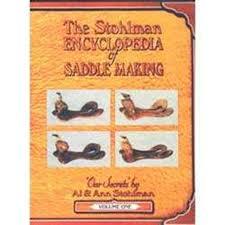 the stohlman encyclopedia of saddle making vol 1 al stohlman