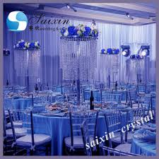 wedding event decoration supplies water activated floating candle
