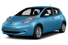 nissan leaf electric car review 2014 nissan leaf price photos reviews u0026 features