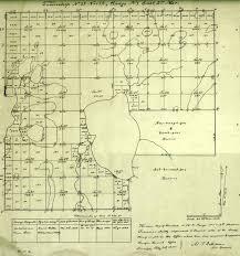 Ut Map Maps Of The Culver U0026 Lake Maxinkuckee Area