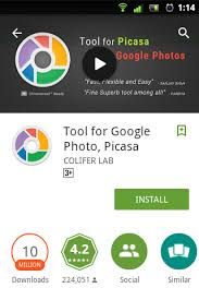 picasa android how to use picasa tool on android picasa login