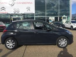 latest peugeot cars vehicle stock peugeot of canberra