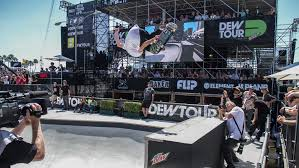 Tech Deck Wood Competition Series Plan B by Blind Skateboards Win Dew Tour 2016 Team Challenge Presented By