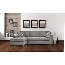 tufted sofa with chaise also bunk bed plus server table as well