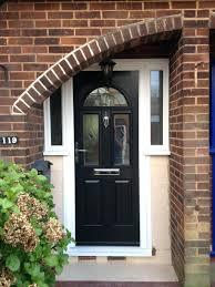 White Front Door Front Doors Splendid Front Door Black For Contemporary Ideas