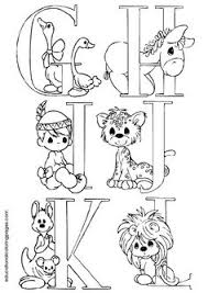 precious moments alphabet coloring pages precious moments baby coloring pages sweet and simple precious
