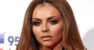 jesy nelson just debuted a new shorter u0027do jesy nelson little