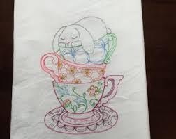 teacup bunny etsy