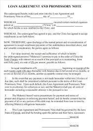 loan agreement template word free simple loan agreement template