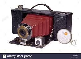 film camera light meter antique classic film camera and light meter stock photo royalty