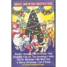 rockin u0027 around the christmas tree 12 upbeat christmas songs