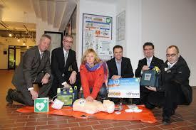 Gesamtschule Bad Oeynhausen Stiftung Der Volksbank Bad Oeynhausen Herford übergibt Der Stadt