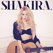 Wildfire Natalie Taylor Piano Chords by Shakira Rolling Stone Exclusivo Shakira Pinterest