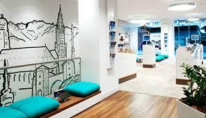 Home Design Store Munich O2 Marketplace Flagship Store By Hartmannvonsiebenthal Munich