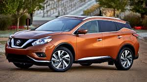 Nissan Rogue 2015 - review 2015 nissan murano hits the mark la times