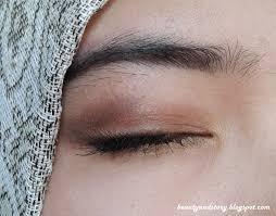 Aplikasi Eyeshadow Sariayu eyeshadow sariayu borneo 3 sariayu eyeshadow borneo 03 sariayu