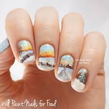 26 fabulous country nail art u2013 slybury com