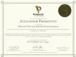 Wpf Developer Resume Sample by Alexander Prokopyev Resume