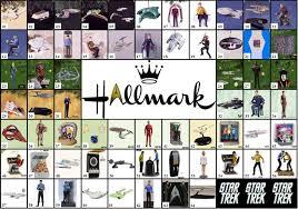checklist 1991 2012 hallmark trek ornaments