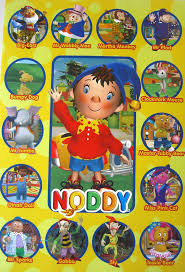 133 best noddy in toyland printables images on pinterest toys http s117942963 websitehome co uk mostmusic 189noddyfriendscollage