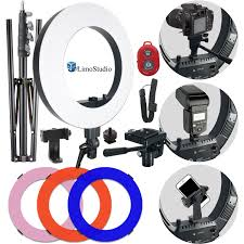 best led ring light best rated in macro ringlight flashes helpful customer reviews