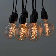 Jelly Jar Light With Cage by Vintage Light Bulb Light Bulb Bulbs And Lightbulbs