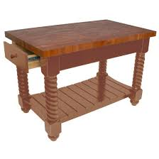boos block kitchen island boos cherry tuscan isle boos block kitchen islands