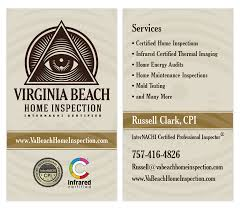 new free brochure and business card designs for virginia beach