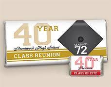 favors for class reunions 10 best high school class reunion ideas images on high