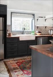 kitchen kitchen tiles design subway tile backsplash black and