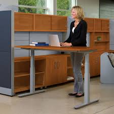 Computer Desk Costco by Height Adjustable Desks Costco