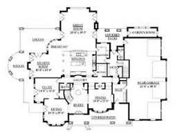 Georgian Mansion Floor Plans Georgian Manor House Plans House Plan