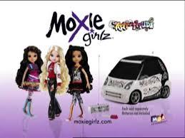 moxie girlz art titude commercial