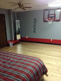 Basketball Room Decor Basketball Themed Bedroom Bedroom Interior Bedroom Ideas