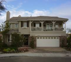 how much does it cost to paint the exterior of a los angeles ca