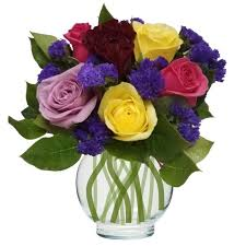 flower delivery colorado springs lucky charms colors may vary flowers colorado springs my