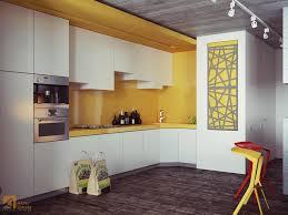 Yellow Kitchen Backsplash Ideas Yellow Glass Tile Backsplash Ideas For Kitchen Walls Glossy