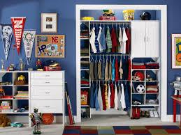 ravishing bedroom for boys deco contain stunning walk in closet