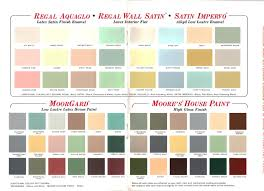 interior colors for homes 15 pages of brady bunch house colors 1969 retro renovation