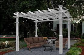 Wood Pergola Designs by Exterior Design Terrific Patio Pergola Design Plans With Patio