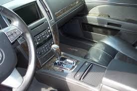 2006 Cadillac Cts V Interior Cadillac Sts V Price Modifications Pictures Moibibiki