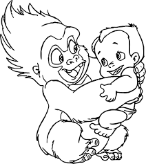 baby bop coloring baby bop coloring pages download print