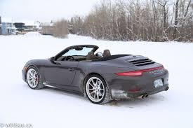porsche carrera back review 2014 porsche carrera 4s cabriolet wildsau ca