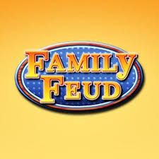 Family Feud Name Tag Template Family Feud Name Tag Template Template Idea